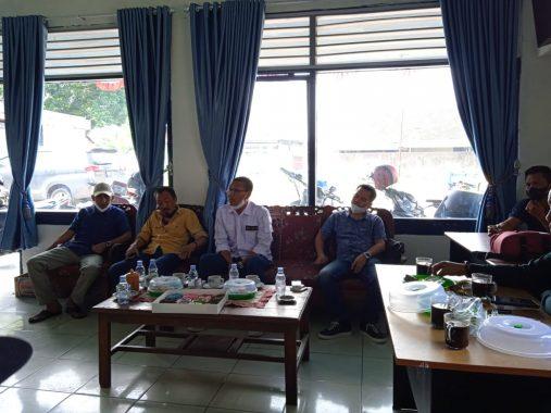 Wira Hadikusumah Mantap Calonkan Diri Pimpin PWI Lampung