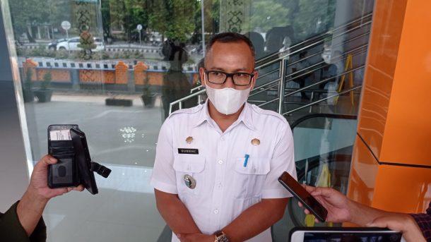 Dukung UMKM, Dinas Kominfo Metro Bakal Luncurkan Aplikasi Metro Bangga Beli