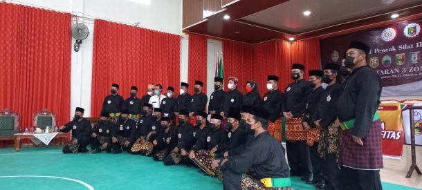 Heri Agus Setiawan Jabat Ketua IPSI Tanggamus