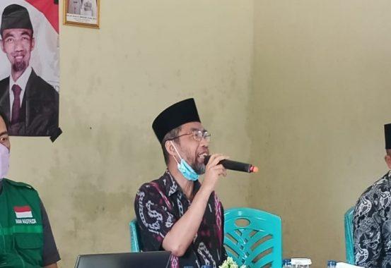 Abdul Hakim Yakin Gerakan Desa Emas Bisa Perkuat Karakter Masyarakat